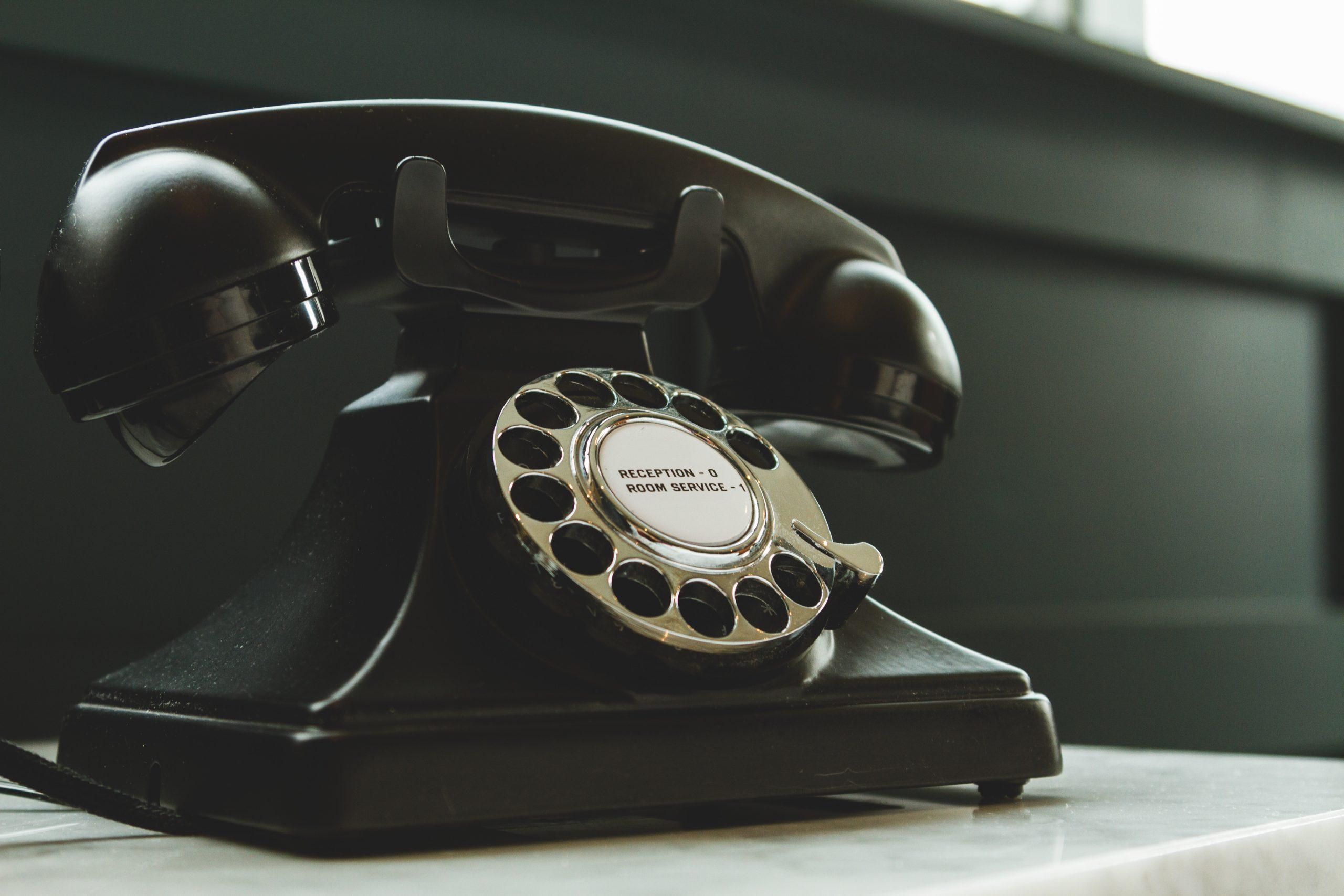 Maak jij nog gebruik van een vaste telefoonaansluiting?